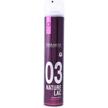 Beauté Coiffants & modelants Salerm Nature Lac Strong Hold Hairspray  650 ml