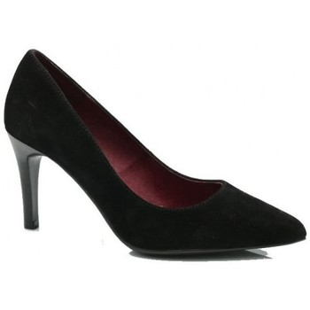 Chaussures Femme Escarpins Patricia Miller zapato mujer - noir