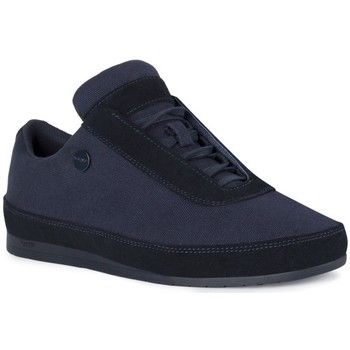 Chaussures Homme Baskets basses Vo7 JET AMIRAL Bleu