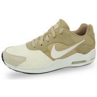 Chaussures Femme Baskets basses Nike CHAUSSURES FEMME AIR MAX GUILE beige