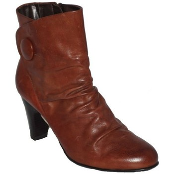 Chaussures Femme Bottines Caprice 9 25329 23 441 Marron