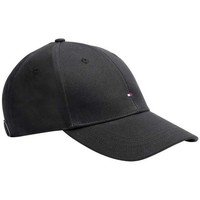 Accessoires textile Homme Casquettes Tommy Hilfiger CLASSIC BB CAP NOIR