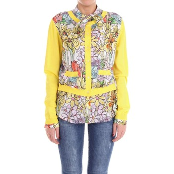 Vêtements Femme Pulls Moschino Couture 0908400 pull-over Femme fantaisie fantaisie