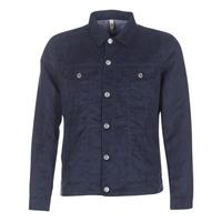 Vêtements Homme Vestes / Blazers Serge Blanco VARGAS Marine