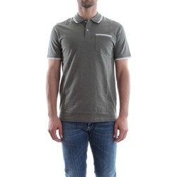 Vêtements Homme Polos manches courtes Premium By Jack&jones 12117977 MARTY POLO POLO Homme GREEN GREEN