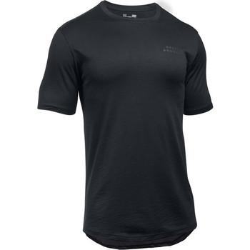 Vêtements Homme T-shirts manches courtes Under Armour UA Sportstyle Core Tee 1303705-001