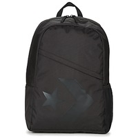 Sacs Sacs à dos Converse SPEED BACKPACK STAR CHEVRON Noir