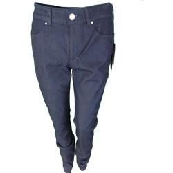 Vêtements Femme Jeans slim Armani jeans J18 A5J18 Bleu Foncé
