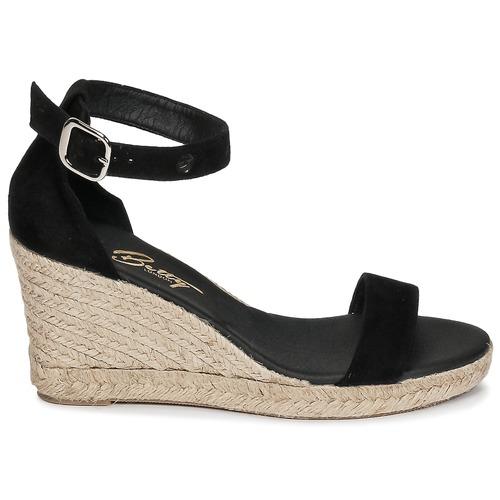 Noir pieds Sandales Indali Betty Femme London Nu Et LUzGjSMpqV