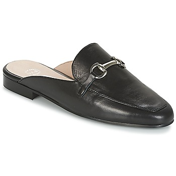 Chaussures Femme Mules Betty London INKABU Noir