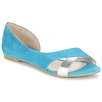 Chaussures Femme Sandales et Nu-pieds Betty London GRETAZ Bleu
