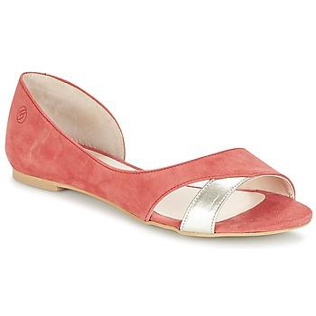 Chaussures Femme Sandales et Nu-pieds Betty London GRETAZ Rouge