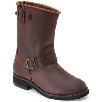 Bottes Sendra boots bottes western ref_sen02802-Marron