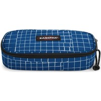 Sacs Trousses Eastpak OVAL EK717 ETUI Unisexe adulte et junior Blu Blu