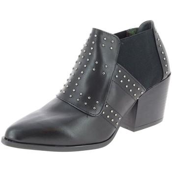 Chaussures Femme Bottines Maria Mare 61955 noir