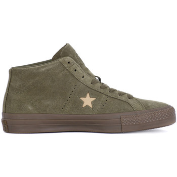Chaussures Homme Baskets basses Converse ONE STAR PRO OX Marrone