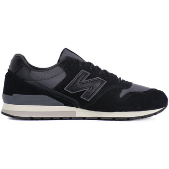 Chaussures Homme Baskets basses New Balance MRL996MS Nero
