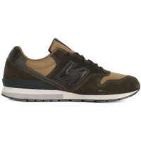 Chaussures Homme Baskets basses New Balance MRL996MT Verde