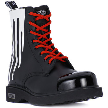 Chaussures Femme Bottines Cult BOLT MID Rosso