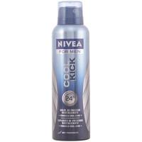 Beauté Homme Déodorants Nivea Men Cool Kick Deo Vaporisateur  200 ml