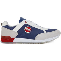 Chaussures Homme Baskets basses Colmar TRAVIS ORIGINALS ROYAL Blu marino