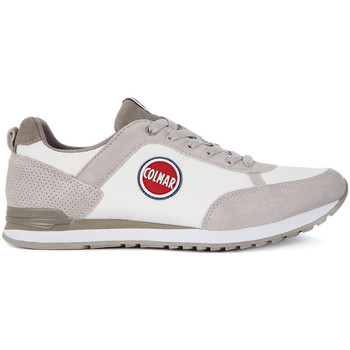 Chaussures Homme Baskets basses Colmar TRAVIS COLORS  002 Bianco