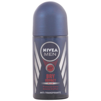 Beauté Homme Déodorants Nivea Men Dry Impact Deo Roll-on  50 ml