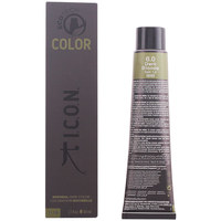Beauté Accessoires cheveux I.c.o.n. Ecotech Color Natural Color 6.0 Dark Blonde I.c.o.n. 60 ml