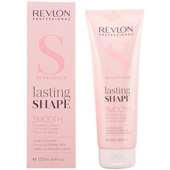 Beauté Shampooings Revlon Lasting Shape Smoothing Cream  250 ml