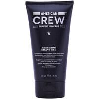 Beauté Homme Soins rasage & pré-rasage American Crew Precision Shave Gel  150 ml