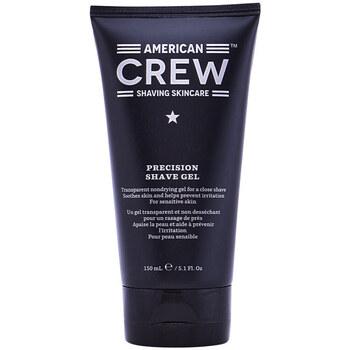 Beauté Homme Soins de la barbe American Crew Precision Shave Gel  150 ml