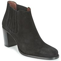 Chaussures Femme Bottines Muratti PIUMA PPIU Noir