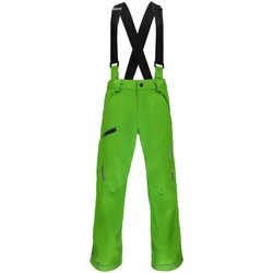 Vêtements Enfant Pantalons Spyder Pantalon De Ski  Boys Propulsion Fresh Vert