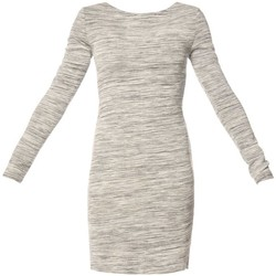Vêtements Femme Robes Deeluxe Robe moulante Cool grischin