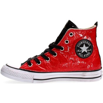 Chaussures Femme Baskets montantes Converse 159055C CT AS HI LTD SNEAKERS Femme RED RED