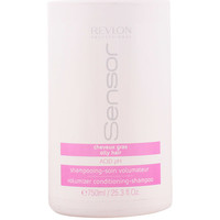 Beauté Shampooings Revlon Sensor Volumizer Shampoo  750 ml