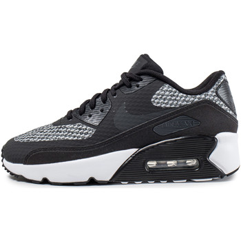 Chaussures Enfant Baskets basses Nike Air Max 90 Ultra 2.0 Se Enfant Anthracite/Gris/Noir