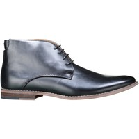 Chaussures Homme Boots Galax Gh3116 Black Noir
