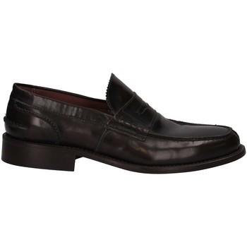Chaussures Homme Mocassins Andre' Andre' U781 Mocasines Homme Brun Brun