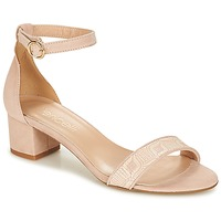 Chaussures Femme Sandales et Nu-pieds Fericelli ICARES Rose