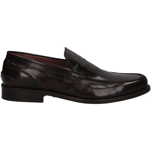 Chaussures Homme Mocassins André 300-15 T.MORO Marron