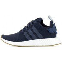 Chaussures Femme Baskets basses adidas Originals NMD R2 - Ref. BY9316 Bleu