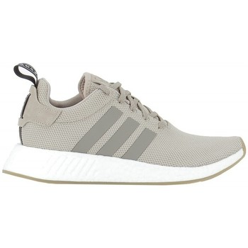 Chaussures Homme Baskets basses adidas Originals NMD R2 - Ref. BY9916 Beige