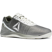 Chaussures Homme Fitness / Training Reebok Sport CrossFit Nano 7 Weave Hero Pack Gris / Blanc