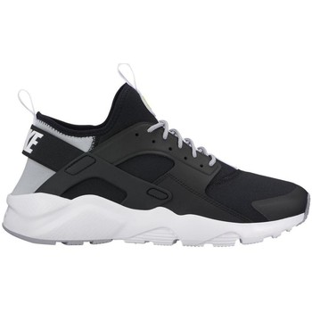Chaussures Homme Baskets basses Nike ZAPATILLAS  AIR HUARACHE RUN ULTRA Noir