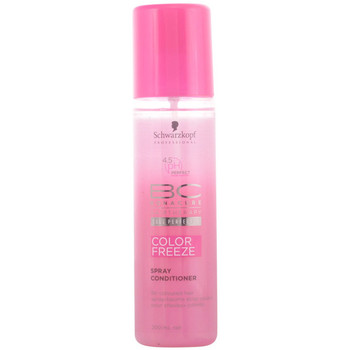 Beauté Soins & Après-shampooing Schwarzkopf Bc Color Freeze 4.5ph Spray Conditioner  200 ml