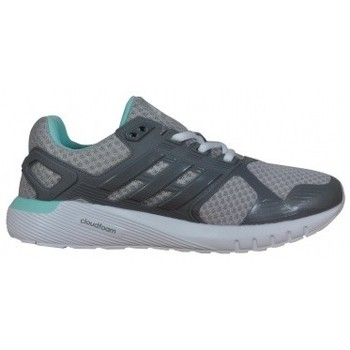 Chaussures Femme Baskets basses adidas Originals Duramo 8 w grey/energy aqua