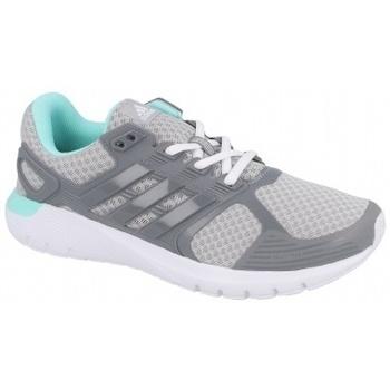 Chaussures Femme Baskets basses adidas Originals Duramo 8 w greyenergy aqua gris