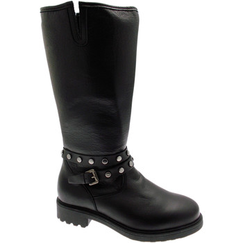 Chaussures Femme Bottes ville Loren LOC3748ne nero
