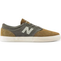 Chaussures Homme Baskets basses Nb Numeric ZAPATILLAS NEW BALANCE NM345 BRIGHTON Vert